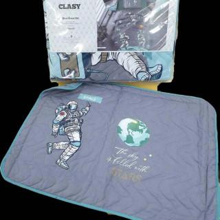 Покрывало стеганое ТМ Aran Clasy Space