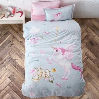 Подростковое постельное белье ТМ Aran Clasy ранфорс Pegasus