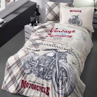 Подростковое постельное белье ТМ Aran Clasy ранфорс Speedway