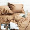 постельное белье сатин люкс