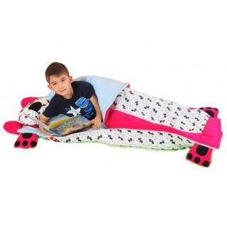 Спальник-игрушка детский Год Собаки 7 в 1 ТМ Homefort