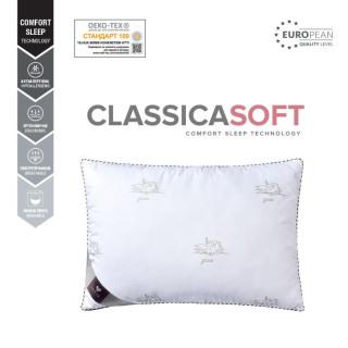 Подушка из лебяжьего пуха Classica Soft ТМ Идея