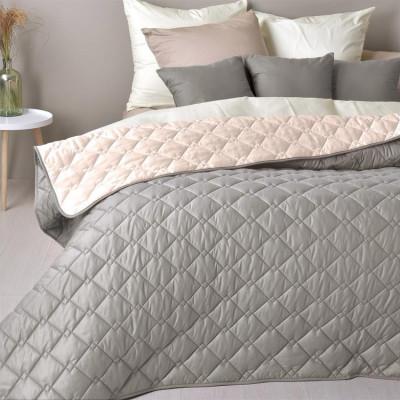 Покрывала на двуспальную кровать: секреты правильного выбора