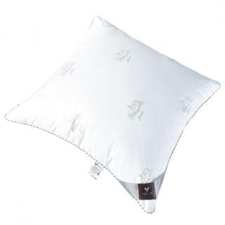 Подушка из лебяжьего пуха Super Soft Classic ТМ Идея 70х70