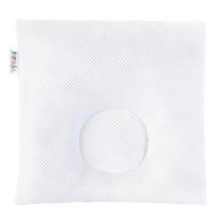 Подушка ортопедическая Baby сетка ТМ Papaella D9