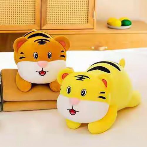 Детский плед-игрушка ТМ Koloco Тигренок