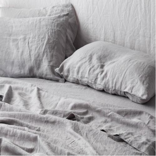 Льняное постельное белье ЛинТекс