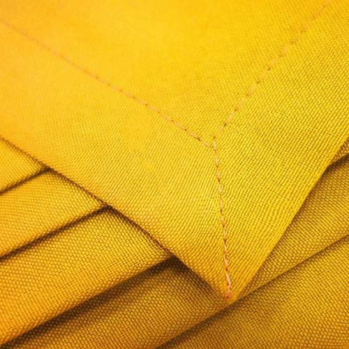 Штора на ленте готовая Heaven 140х250 404-05 желтая