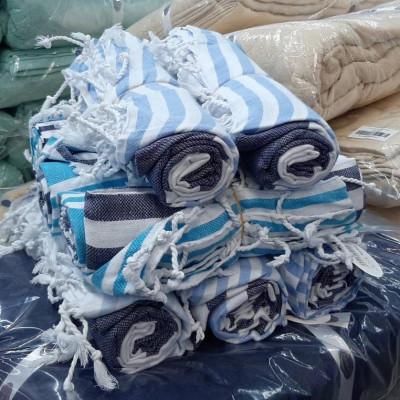 Пештемаль - универсальное турецкое полотенце для красоты и отдыха
