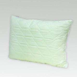 Подушка силиконовая для сна Bamboo ТМ Вилюта 50х70