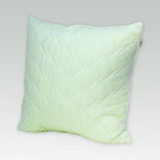 Подушка силиконовая для сна Bamboo ТМ Вилюта 70х70