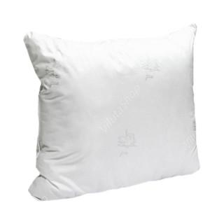 Подушка из лебяжьего пуха Soft ТМ Вилюта 70х70