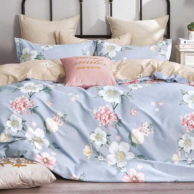 Новая коллекция сатинового постельного белья от ТМ Вилюта