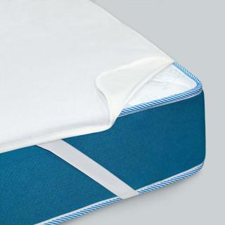 Наматрасник на резинках водонепроницаемый Waterproof ТМ Usleep