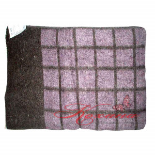 Одеяло полушерстяное ТМ Vladi 140*205