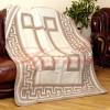 жаккардовые одеяла